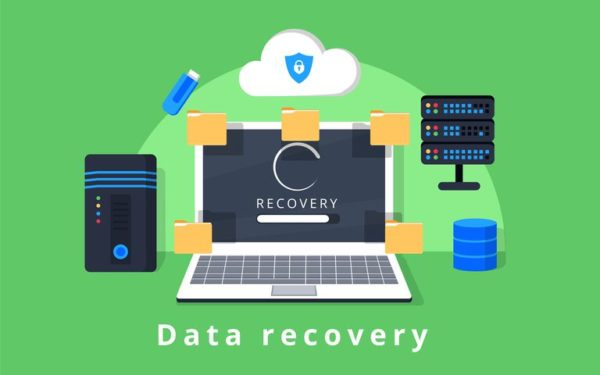 Data Recovery Chatswood Services