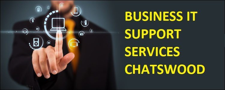 Business IT Support Chatswood