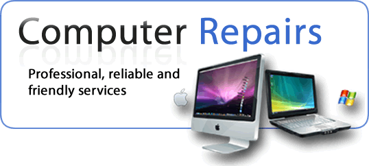Computer repair chatswood