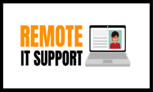 Remote Desktop IT Support Chatswood