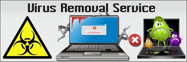 Virus Removal Chatswood